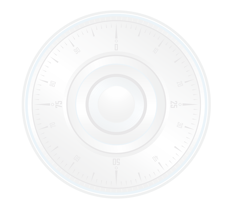 Privacy shield (kap) voor Puck Keysafe sleutelkluis