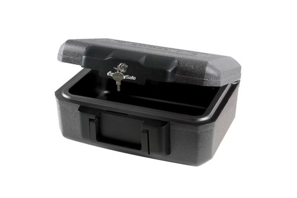 SentrySafe 1200 box