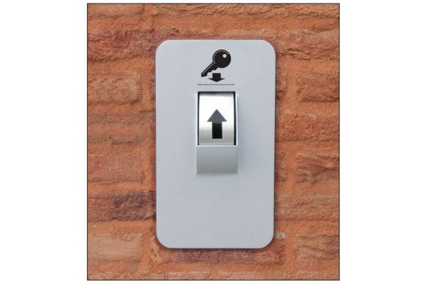 Keysecuritybox KSB 007