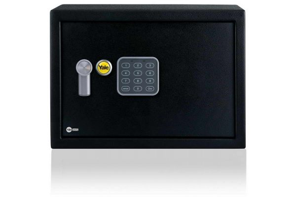 Yale Value Compact Safe