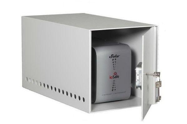 SafetyFirst NAS Server Safe