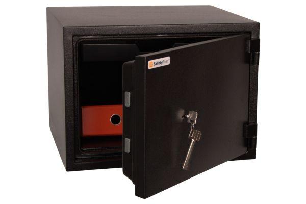 SafetyFirst Black Box 3K