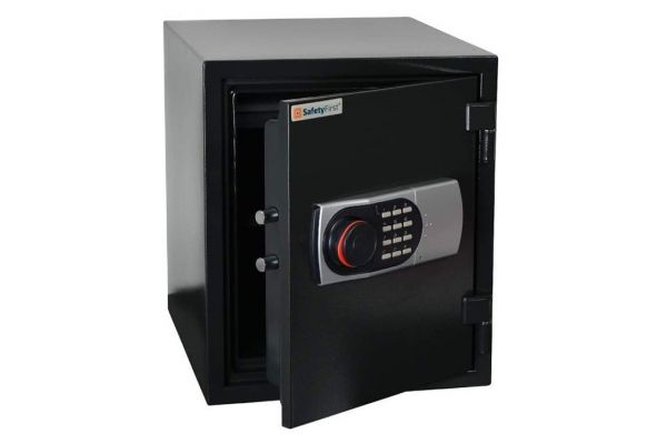 SafetyFirst FireDoc 2E