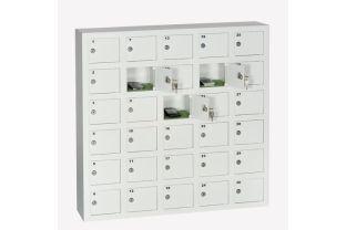 Orgami 10-vaks HFS10 mini-lockerkast