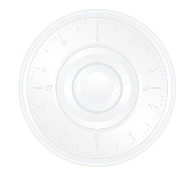 Afsluitbaar binnenvak SE 0 80-140, hoogte 180mm | KluisShop.be