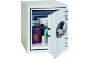 Phoenix Titan II FS1282E Document Safe | Outletkluizen