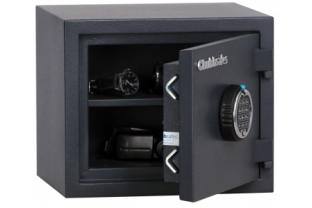 Chubbsafes HomeSafe 10 EL - Free Delivery | SafesStore.co.uk